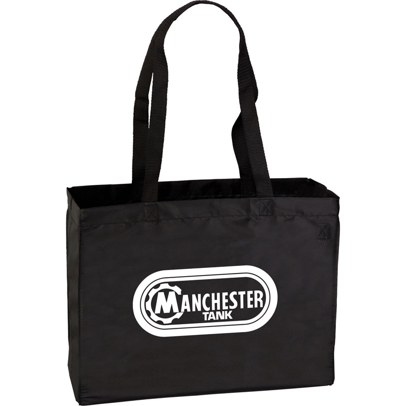 Medium Polyester Tote Bag