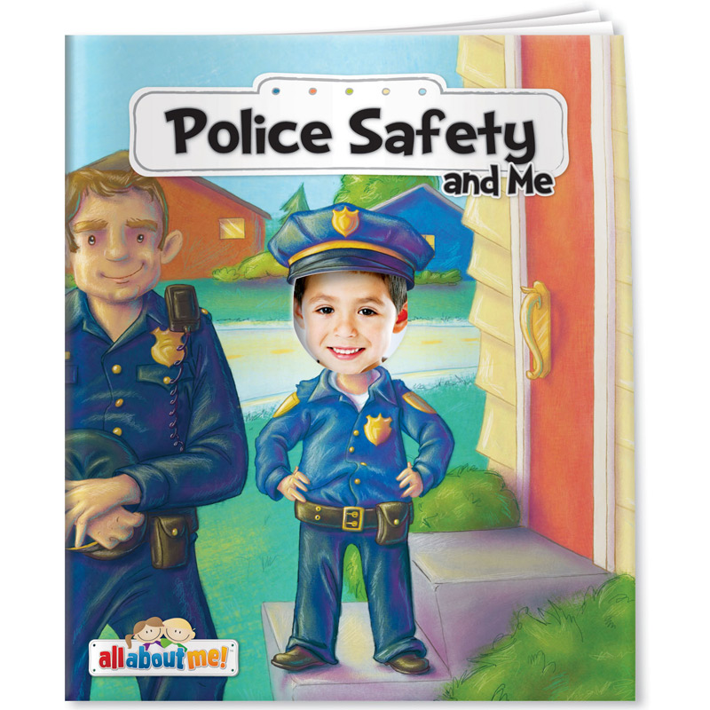 All About Me - Police Safety and Me