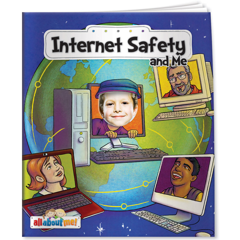 All About Me - Internet Safety and Me