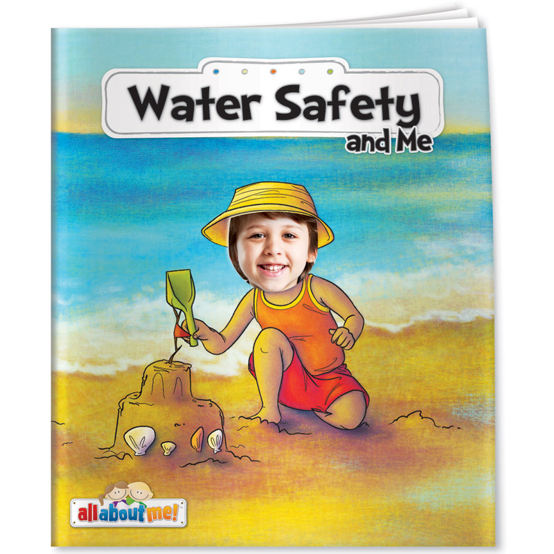 All About Me - Water Safety and Me
