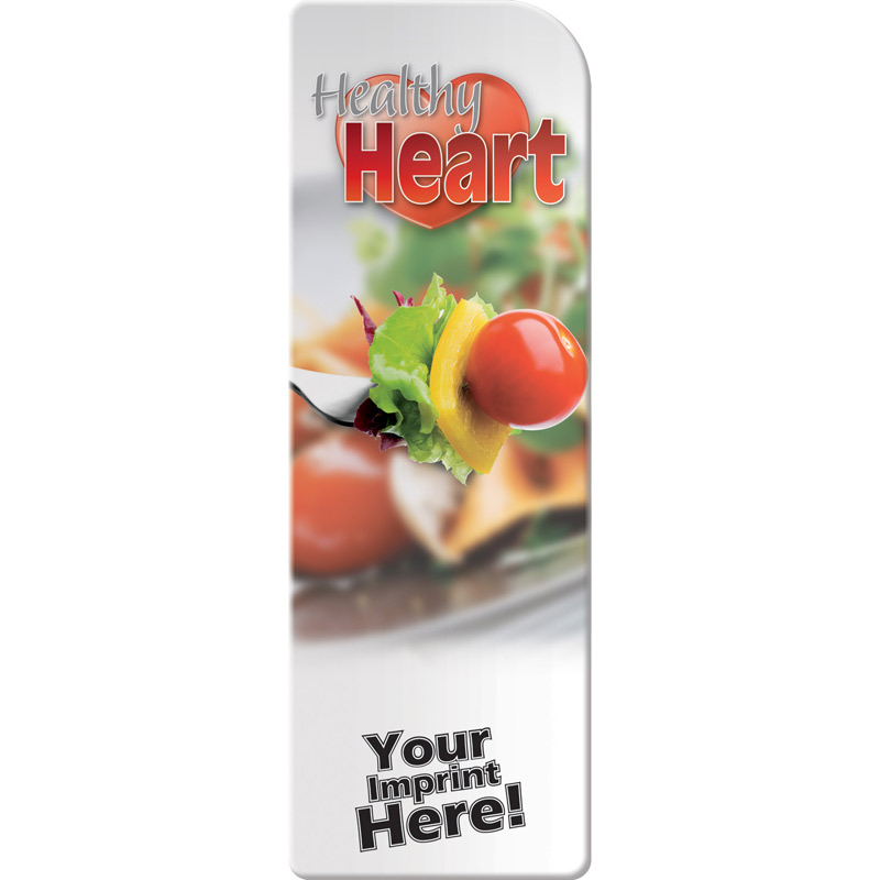 HOT DEAL - Bookmark - Healthy Heart