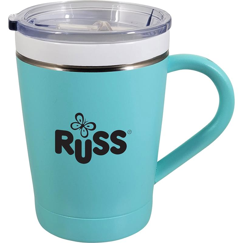 12 oz CeramiSteel Vacuum Insulated Mug