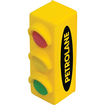 Traffic Signal Stress Reliever