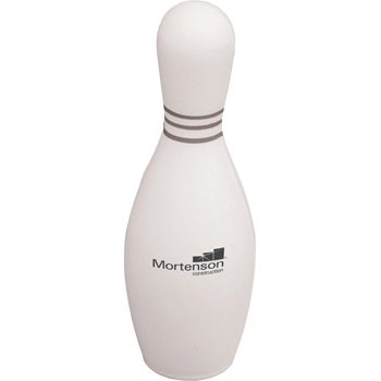 Bowling Pin Stress Reliever