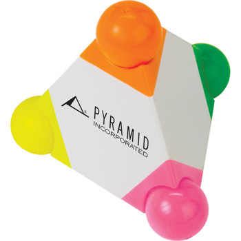 Pyramid Highlighter