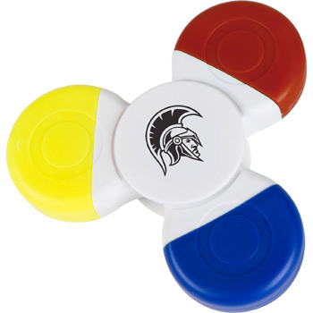 Highlighter Spinner