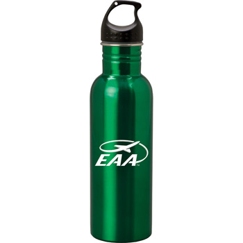 (24 oz.) Aluminum Bottle