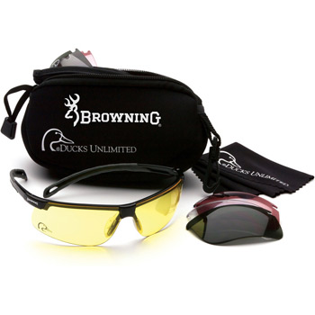 Ducks Unlimited Shooting Kit