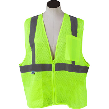Lumen-X by Pyramex ANSI Safety Vest