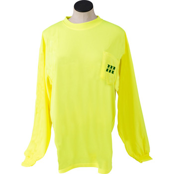 Pyramex Long Sleeve Safety T-Shirt
