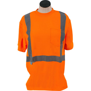 Lumen-X by Pyramex ANSI Safety T-Shirt