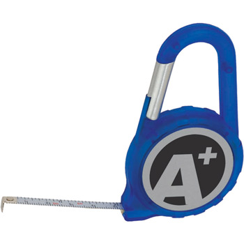 Carabiner Tape Measure
