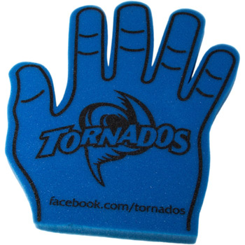"16"" Foam High Five Hand"