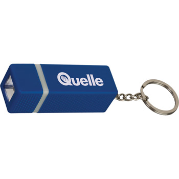 Square Key Tag Light