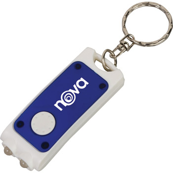 Dual LED Key Tag Light