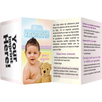 Key Points - Immunization Guide and Record Keeper (Spanish)