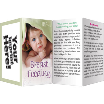 Key Points - Breast Feeding