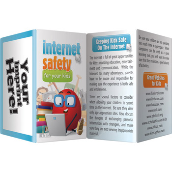 Key Points - Internet Safety for Kids