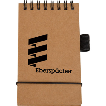 Eco Pocket Jotter