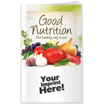 Better Book - Good Nutrition
