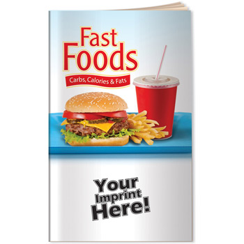 Better Book - Fast Foods: Smart Eating Guide