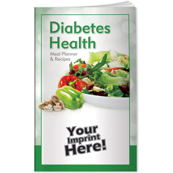 Better Book - Diabetes Health: Meal Planner & Recipes