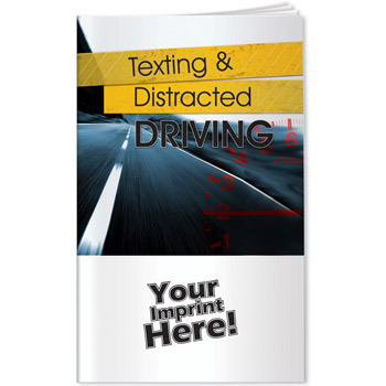 Better Book - Texting & Distracted Driving