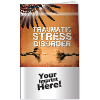 Better Book - Traumatic Stress Disorder