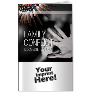 Better Book - Family Conflict & Domestic Violence