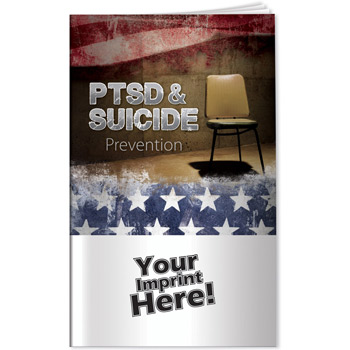 Better Book - PTSD & Suicide Prevention