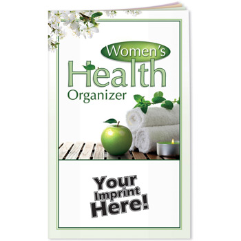 Better Book - Women's Health Organizer