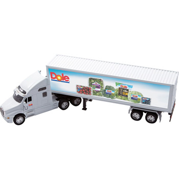 Kenworth T2000 with Trailer