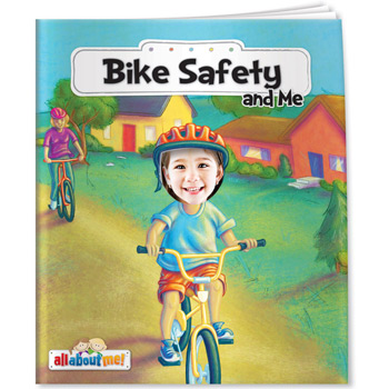 All About Me - Bike Safety and Me