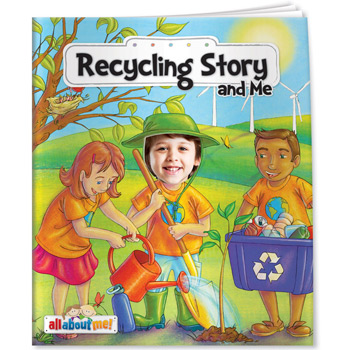 All About Me - Recycling Story and Me