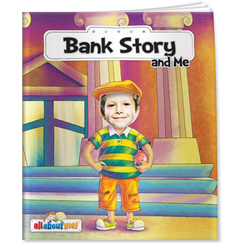 All About Me - Bank Story and Me