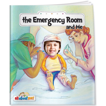 All About Me - Emergency Room and Me