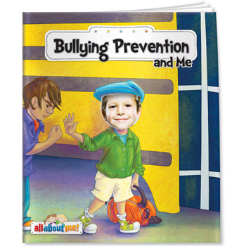All About Me - Bullying Prevention and Me