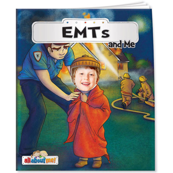 All About Me - EMTs and Me