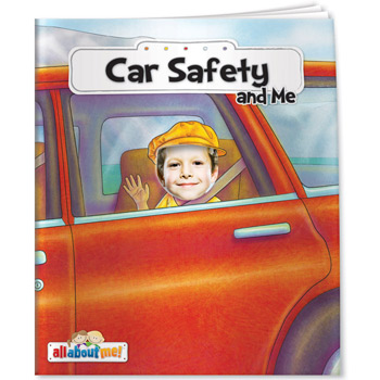 All About Me - Car Safety and Me