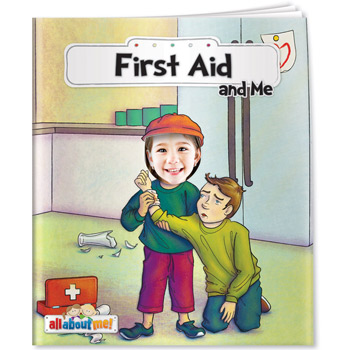 All About Me - First Aid and Me