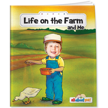 All About Me - Farm and Me