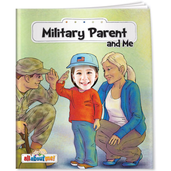 All About Me - Military Parent and Me