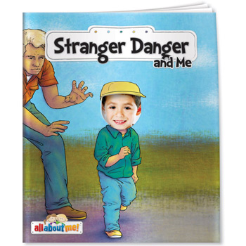 All About Me - Stranger Danger and Me