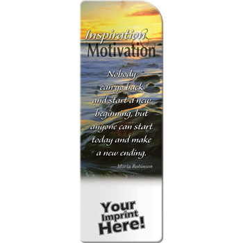 Bookmark - Inspiration and Motivation