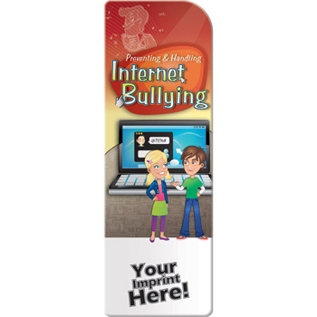 Bookmark - Preventing and Handling Internet Bullying