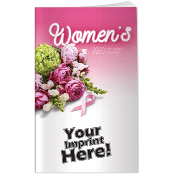 Pocket Calendar - 2020 Women's Health Guide