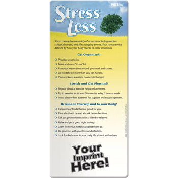 Post Up - Stress Less